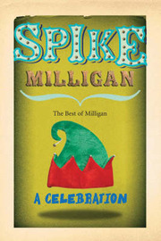 Spike Milligan by Spike Milligan image