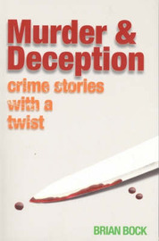 Murder and Deception by Brian Bock image