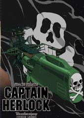 Captain Herlock - Volume 1: The Legend Returns & Collector's Box on DVD