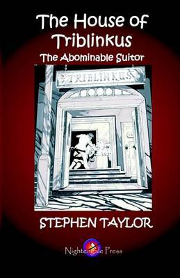 The House Of Triblinkus by Stephen Taylor image