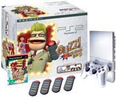 Buzz!: The Music Quiz PS2 Console Bundle for PlayStation 2