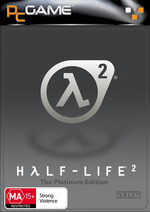 Half-Life 2 Platinum Collection (CD) for PC Games