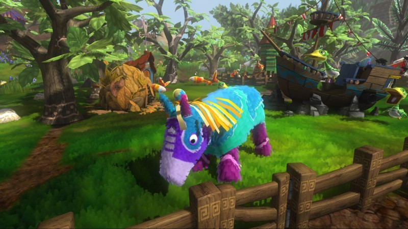 Viva Pinata for Xbox 360 image