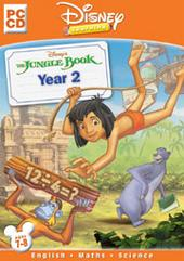 The Jungle Book - Year 2 for PC Games