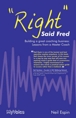 Right Said Fred by Neil Espin