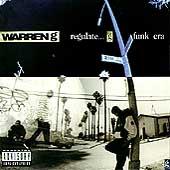 Regulate...G Funk Era [Explicit Lyrics] by Warren G