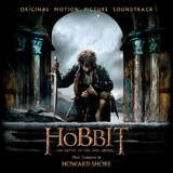 The Hobbit: The Battle Of The Five Armies (Standard 2CD) by Various Artists