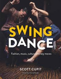 Swing Dance by Scott Cupit