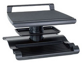 Targus Ergonomic Notebook / LCD Monitor Stand