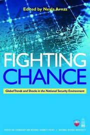 Fighting Chance by Neyla Arnas image
