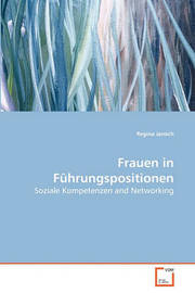 Frauen in Fhrungspositionen by Regina Janoch