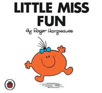 Little Miss Fun V28: Mr Men and Little Miss by Roger Hargreaves