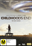Childhood's End DVD