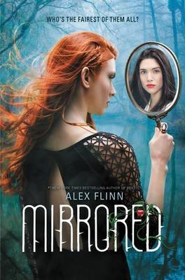 Mirrored by Alex Flinn image