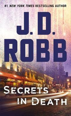 Secrets in Death by J.D Robb image