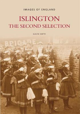 Islington by Gavin Smith image