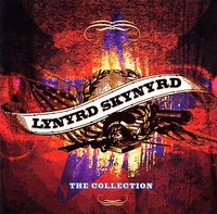 The Collection by Lynyrd Skynyrd image