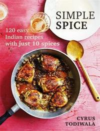 Mr Todiwala's Spice Box by Cyrus Todiwala