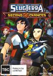 SlugTerra: Second Chances on DVD