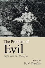 The Problem of Evil image