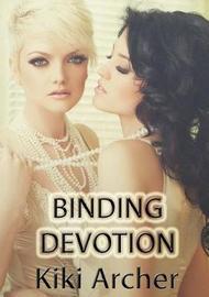 Binding Devotion by Kiki Archer