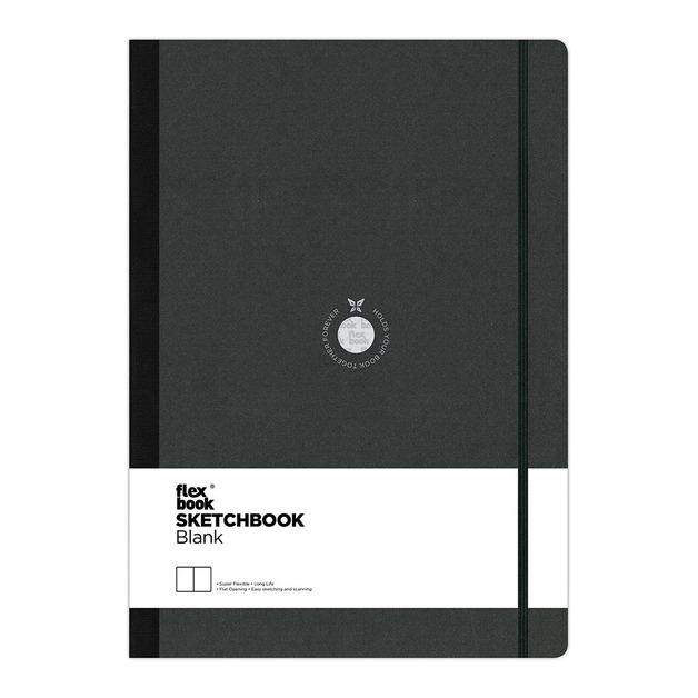 Flexbook Sketchbook - Large (A4)