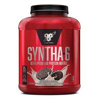BSN Syntha-6 - Cookies & Cream (2.27kg)