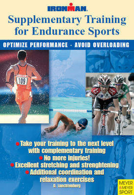 Supplementary Training for Endurance Sports by D. Lutchenberg image
