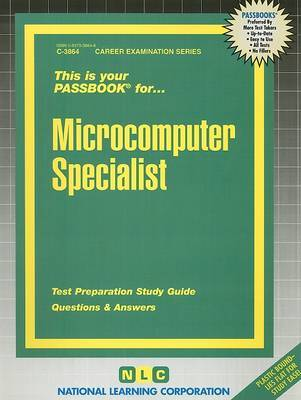 Microcomputer Specialist image