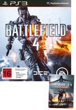 Battlefield 4 Limited Edition for PS3