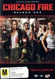 Chicago Fire - Season One DVD