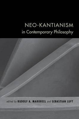 Neo-Kantianism in Contemporary Philosophy image