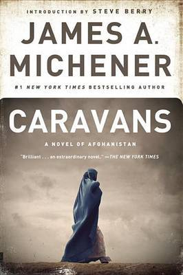 Caravans by James A Michener