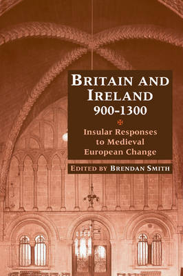 Britain and Ireland, 900-1300 image