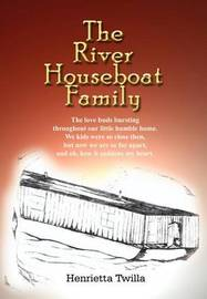 The River Houseboat Family by Henrietta Twilla image