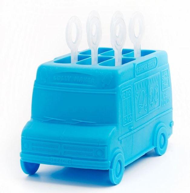 Suck Uk: Ice Lolly Maker