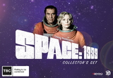 Space 1999 Collector's Set DVD