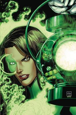 Green Lanterns Vol. 1 (Rebirth) by Sam Humphries