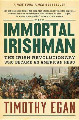 The Immortal Irishman by Timothy Egan