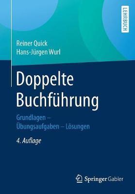 Doppelte Buchfuhrung by Reiner Quick