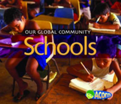 Schools by Lisa Easterling