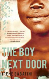 The Boy Next Door by Irene Sabatini image