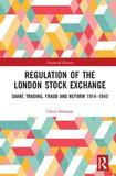 Regulation of the London Stock Exchange by Chris Swinson