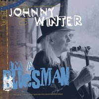 I'm A Bluesman by Johnny Winter image