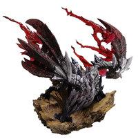 Monster Hunter: Valphalk (Rage Ver.) - Capcom Figure BuilderValphalk (Rage Ver.) - Capcom Figure Builder