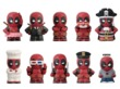 Deadpool: Finger Mascot - Mini-Figure (Blind Box)