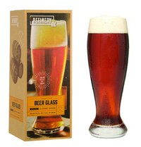 Jumbo Pilsner Beer Glass
