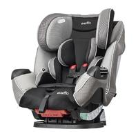 Evenflo: Symphony LX All-in-One Car Seat - Harrison image