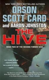 The Hive by Orson Scott Card image