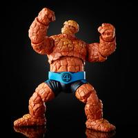 "Marvel: Legends Series - Thing 6"" Figure image"